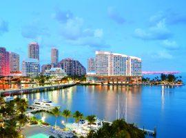 USA – Miami i WYSPY BAHAMA