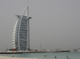 ZEA – Dubaj
