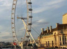 WIELKA BRYTANIA – Londyn