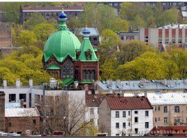 ŁOTWA – Ryga i Jurmała