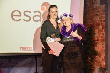 Nagroda MICExperts 2015 dla Travel Concierge