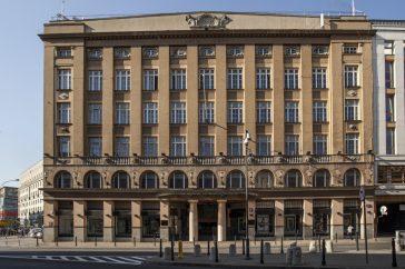 Grand Opening Dom Braci Jabłkowskich