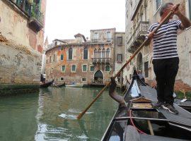 WŁOCHY – Jezioro Garda i Wenecja
