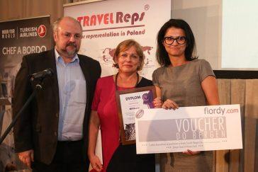 Nagroda MICExperts 2016 dla Travel Concierge